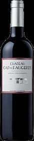 Château Cap de Faugères 2017