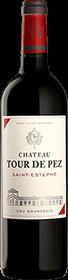 Château Tour de Pez 2015