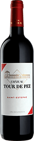 Château Tour de Pez 2019