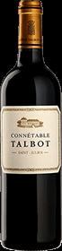 Connetable de Talbot 2009