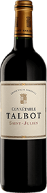 Connétable Talbot 2015