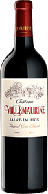 Chateau Villemaurine 2017