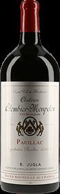 Château Colombier-Monpelou 1996