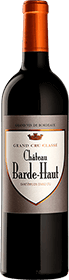 Château Barde-Haut 2013