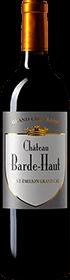 Chateau Barde-Haut 2019