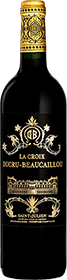 La Croix Ducru-Beaucaillou 2016
