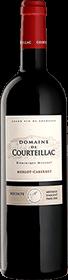 Domaine de Courteillac 2018