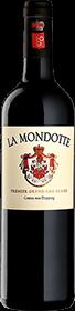 Château La Mondotte 2008