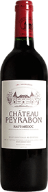 Château Peyrabon 2000