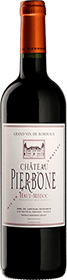 Chateau Pierbone 2010