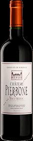 Château Pierbone 2008