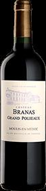 Chateau Branas Grand Poujeaux 2014