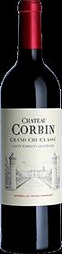 Château Corbin 2020