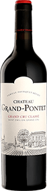 Château Grand-Pontet 2019