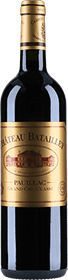 Chateau Batailley 2014