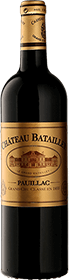 Chateau Batailley 2015