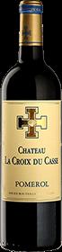 Château La Croix du Casse 2016