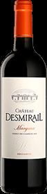 Château Desmirail 2017