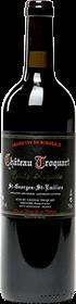 Cuvée Auguste du Château Troquart 2009
