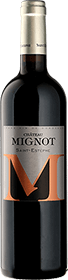 Chateau Mignot 2010