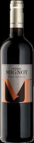 Château Mignot 2010