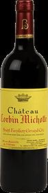 Château Corbin Michotte 2018
