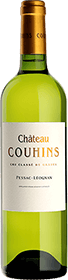 Chateau Couhins 2018