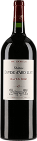 Chateau Devise d'Ardilley 2010