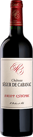 Château Segur de Cabanac 2017
