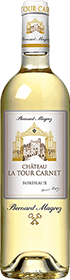 Château La Tour Carnet 2019