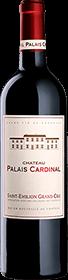 Château Palais Cardinal 2018