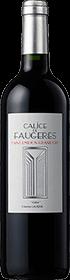 Chateau Faugeres : Calice de Faugeres 2016