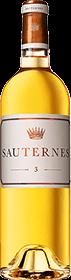 Château d'Yquem : Sauternes 3