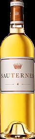 Château d'Yquem : Sauternes 4