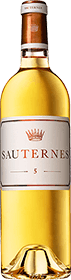 Chateau d'Yquem : Sauternes 5