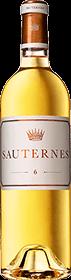 Chateau d'Yquem : Sauternes 6