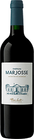 Château Marjosse 2020