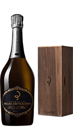 Billecart-Salmon : Le Clos Saint-Hilaire 1999