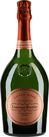Laurent-Perrier : Cuvée Rosé
