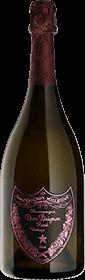 Dom Pérignon : Vintage rosado 2006