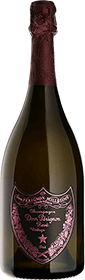 Dom Pérignon : Vintage rosato 2003