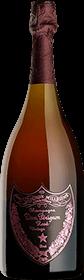 Dom Pérignon : Rosé Vintage 2006