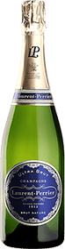Laurent-Perrier : Ultra Brut