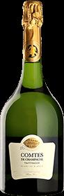 Taittinger : Comtes de Champagne Blanc de Blancs 2007