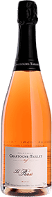Chartogne-Taillet : Le Rose Brut