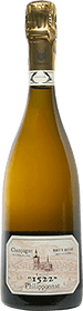 Philipponnat : Cuvée 1522 1er cru Rosé 2003
