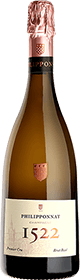 Philipponnat : Cuvée 1522 1er cru Rosé 2009