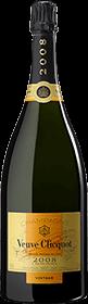 Veuve Clicquot : Vintage 2008
