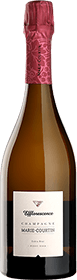 Marie-Courtin : Efflorescence Extra Brut 2015
