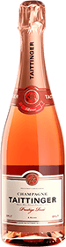 Taittinger : Prestige Rose